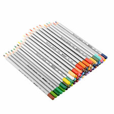 New Marco 48 Color Art Drawing Oil Base Non-toxic Pencils Set For Artist Sk