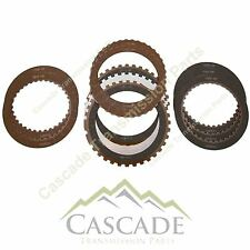 Saturn VT25E Cvt Transmission Friction Module Clutch Plate Kit Repair Vue Ion