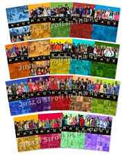 The Amazing Race TV Series Complete Seasons 1 - 19 Box / DVD Set(s) NEW!