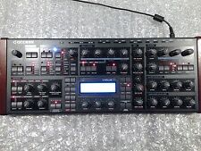 ACCESS VIRUS TI DESKTOP SYNTHESIZER + SOUND BANKS PATCHES COLLECTION $1500