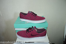 CHAUSSURE NIKE SB STEFAN JANOSKI T 43 / US 9.5 SKATE SHOES/BASKET CUIR ZOOM NEUF