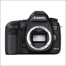 "Canon EOS 5D Mark III Body 22.3mp 3.2"" DSLR Digital Camera Brand New Cod Jeptall"
