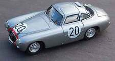 Mercedes-Benz 300SL #20, Helfrich 2nd 1952 Le Mans Cars, Bang 7253  Diecast 1/43