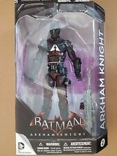 BATMAN ARKHAM KNIGHT VIDEO GAME 7 INCH ACTION FIGURE SEALED DC DIRECT