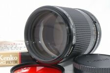 Exc++ Canon FD 100mm f/2 f 2 Lens *33369