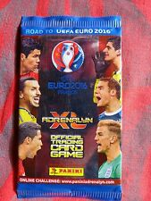 Panini - UEFA EURO 2016 FRANCE - XL ADRENALYN - 1 blister football