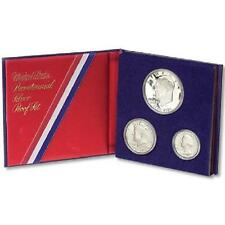 1976-S SILVER 3 PIECE PROOF SET