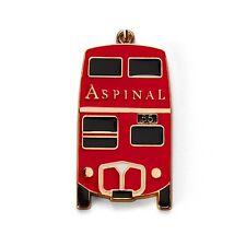Aspinal de London London bus porte-clés