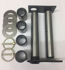 Secchio PIN e Bush Kit Per Kubota kx61-3 Mini Escavatrice temprato