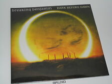 2 LP: Breaking Benjamin – Dark Before Dawn, NEU & OVP (A8/3)