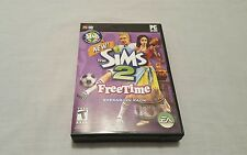 The Sims 2: FreeTime Expansion Pack PC