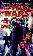 The Crystal Star (Star Wars) by Vonda McIntyre, Good Book