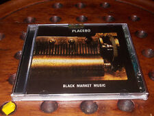 Placebo : Black Market Music  Cd ..... New