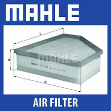 MAHLE FILTRO ARIA lx1640-Adatti A BMW 1, 3 SERIES 07on-parte originale