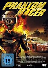 Phantom Racer ( Horrorfilm) mit Nicole Eggert, Greg Evigan, Chad Willett NEU OVP