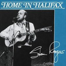 STAN ROGERS - Home in Halifax (CD 2011)