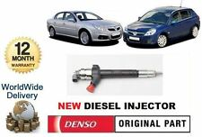 FOR VAUXHALL SIGNUM VECTRA C 3.0DT CDTi 2005-2008 DIESEL COMMON RAIL INJECTOR