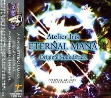 ATELIER IRIS: ETERNAL MANA (4562144210319) NEW CD