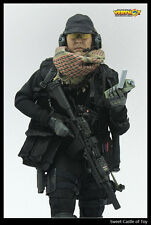 1/6 Very Hot Military Accessory Set - CIA 2.0 Central Intelligence Agency