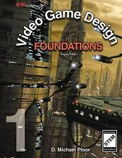 Video Game Design Foundations: Software Design Guide-ExLibrary