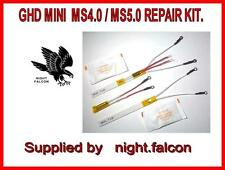 GHD MINI MS REPAIR KIT- SCREW ON FUSE & 2 X 70 OHM ELEMENTS & THERMISTOR & PASTE