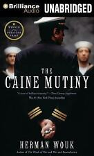 The Caine Mutiny by Herman Wouk (2014, MP3 CD, Unabridged)