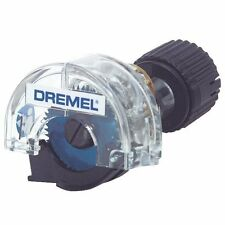 "DREMEL MINI SAW BLADE ATTACHMENT - CUTS UP TO 1/4"" THICK - SHOP TOOL"