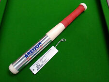 Aresson Autocrat Plus Wooden Metal 18inch Rounders Bat With Gripped Handle