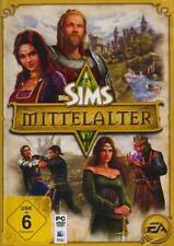 Die Sims Mittelalter DEUTSCH Sehr Guter Zustand