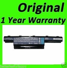 ORIGINAL LAPTOP BATTERY ACER TRAVELMATE TIMELINEX 8573TG TM4740 TM4740G TM4740Z