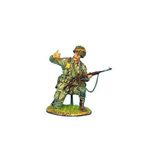 NOR002 US 101st Airborne Sergeant with M1A1 Carbine by First Legion