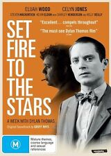 Set Fire To The Stars : NEW DVD