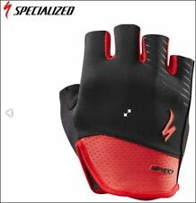 Specialized Men's SL Comp Cycling Gloves Black-Red XL