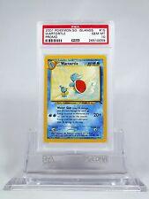 PSA 10 GEM MINT Wartortle Pokemon Southern Islands #15/18 RARE! POP 5!
