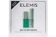 Elemis Pro-collagen Eye Duo Limited Edition See the Difference BRAND NEW