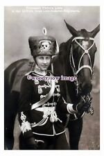 rp10984 - Princess Viktoria Luise of Prussia - photograph