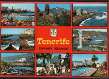 POSTAL RECUERDO DE TENERIFE . ISLAS CANARIAS . MIRA MAS EN MI TIENDA CC2106