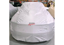 1994-2009 Ford Mustang ROUSH Stage 1 2 3 Silverguard Indoor Car Cover