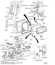 1997-2002 FORD EXPEDITION TAILGATE CABLE