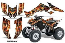 Honda TRX 300EX ATV Graphic Kit Decal Sticker QUAD PARTS 2007-2012 FIRESTORM