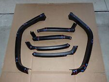 "2003 - 2009 Hummer H2 Genuine Factory Paintable 2"" Heavy Duty Fender Flare OEM"