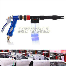 Foamaster II Multi AUTO Snow Foam Water Car Wash Spray Gun Lance Garden 100ML
