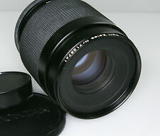 Carl Zeiss macro planar t*2, 8/100 mm # 7126741 Contax adaptable for Nex and MFT
