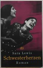 Sara Lewis - Schwesterherzen