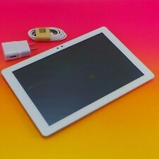 Insignia Flex NS-P16AT10 10.1in 16GB Android Tablet Used / Good #243Rea