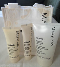❤️MARY KAY MINI SATIN HANDS SET �� GIFT BAG FRAGRANCE FREE TRAVEL SET 14 AVAIL❤️