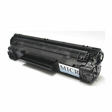 ImagingPress HP CE285A, 85A MICR Secure Toner Cartridge for check printing