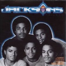 Triumph by The Jacksons (CD, Feb-2008, Epic (USA))