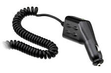 Car Charger for Nokia 3210 3310 5110 6110 7210 7250 5140 8210 8850 6210 6310