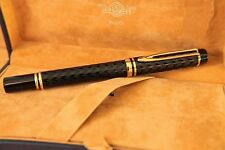 Waterman Le Man 100 Opera Fountain Pen - Mint condition - stunning